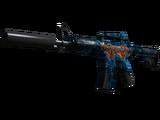Weapon CSGO - M4A1-S Master Piece