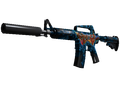 M4A1-S | Master Piece