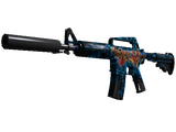 M4A1-S | Master Piece (Factory New)