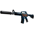 M4A1-S | Master Piece <br>(Factory New)