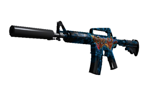 M4A1-S | Master Piece (Minimal Wear) Prices