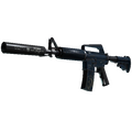 StatTrak™ M4A1-S | Guardian <br>(Battle-Scarred)