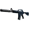 M4A1-S | Guardian <br>(Well-Worn)
