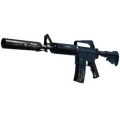 StatTrak™ M4A1-S | Guardian <br>(Field-Tested)