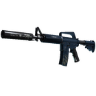 StatTrak™ M4A1-S | Guardian (Field-Tested)