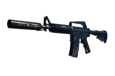 Buy StatTrak™ M4A1-S | Guardian (Field-Tested)