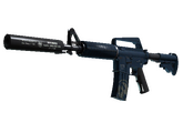 M4A1-S | Страж, После полевых испытаний, 319.67$