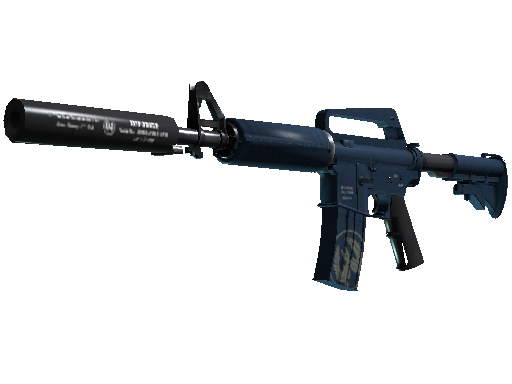M4A1-S | Guardian Factory New