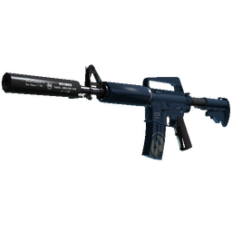 StatTrak™ M4A1-S | Guardian (Factory New)