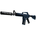 StatTrak™ M4A1-S | Guardian <br>(Factory New)