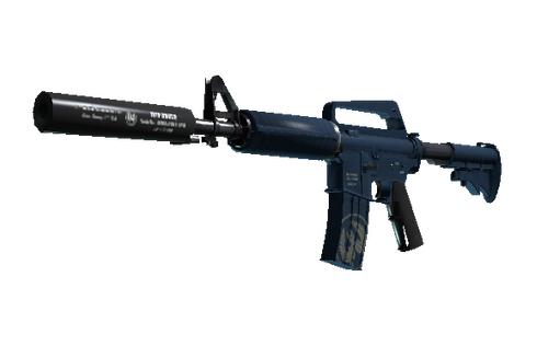 Buy StatTrak™ M4A1-S | Guardian (Minimal Wear)