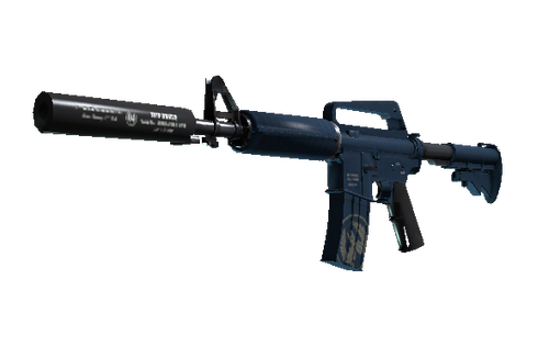 StatTrak™ M4A1-S | Guardian (Minimal Wear) Prices