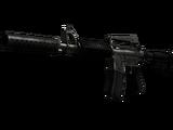 StatTrak™ M4A1-S | Basilisk (Battle-Scarred)