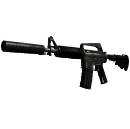 StatTrak™ M4A1-S | Basilisk (Battle-Scarred)