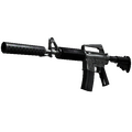 StatTrak™ M4A1-S | Basilisk <br>(Field-Tested)
