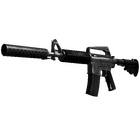 StatTrak™ M4A1-S | Basilisk (Field-Tested)