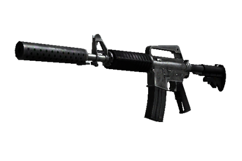 Buy M4A1-S | Basilisk (Well-Worn)