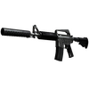 M4A1-S | Basilisk (Field-Tested)