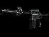 Weapon CSGO - M4A1-S Basilisk