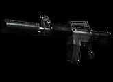 M4A1-S   Василиск, После полевых испытаний, 83.44$