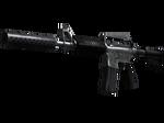 M4A1-S Василиск