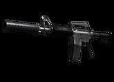 M4A1-S   Василиск, Немного поношенное, 75.22$