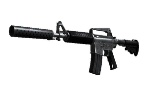 M4a1 S Basilisk Factory New