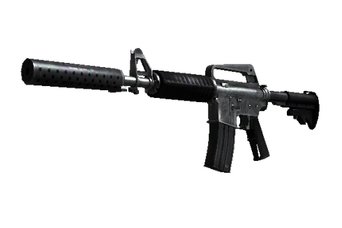Buy StatTrak™ M4A1-S | Basilisk (Factory New)