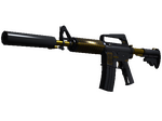 M4A1-S Knight
