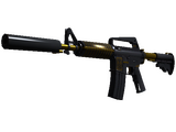 M4A1-S   Knight (Factory New)
