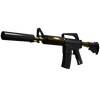 Souvenir M4A1-S | Knight <br>(Factory New)