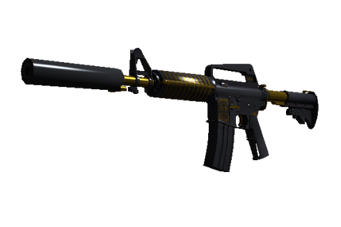 Buy Souvenir M4A1-S | Knight (Minimal Wear)