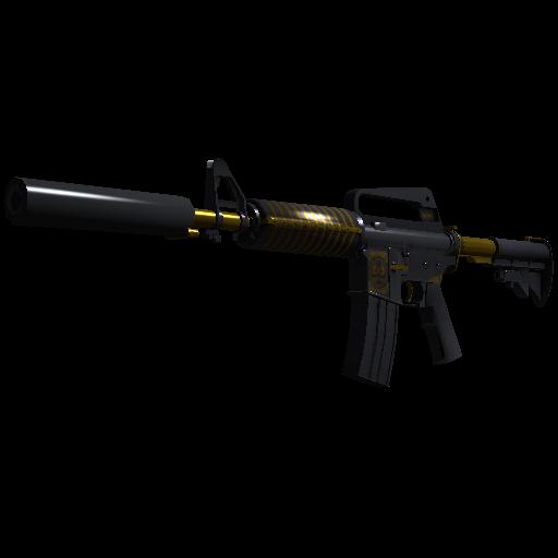 M4A1-S | Knight - gocase.pro