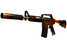 Skin M4A1-S | Atomic Alloy