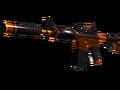 StatTrak™ M4A1-S | Atomic Alloy
