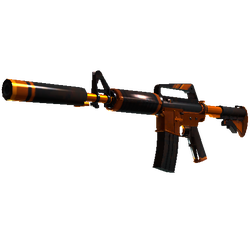 M4A1-S | Atomic Alloy (Factory New)