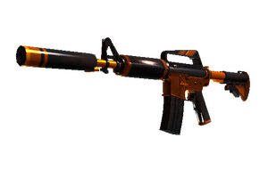 M4a1 S Atomic Alloy Factory New