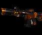 StatTrak™ M4A1-S | Atomic Alloy (Minimal Wear)