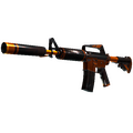 StatTrak™ M4A1-S | Atomic Alloy <br>(Field-Tested)