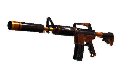StatTrak™ M4A1-S | Atomic Alloy (Field-Tested) Prices