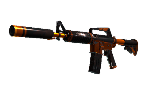 M4A1-S | Atomic Alloy (Well-Worn) Prices