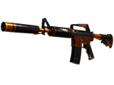 Weapon CSGO - M4A1-S Atomic Alloy