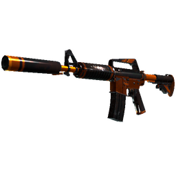 StatTrak™ M4A1-S | Atomic Alloy (Field-Tested)