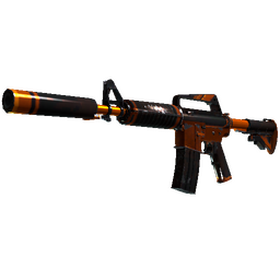StatTrak™ M4A1-S | Atomic Alloy (Field-Tested) image