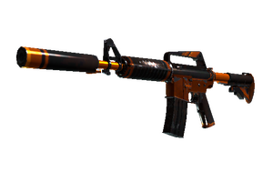Stattrak Trade M4a1 S Atomic Alloy Field Tested