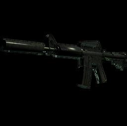 M4A1-S | Moss Quartz (Factory New)