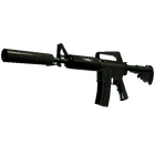 M4A1-S | Moss Quartz (Factory New)