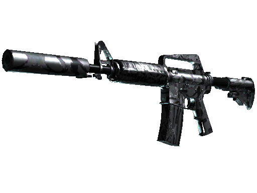 M4A1-S | Dark Water (Field-Tested)