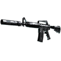 M4A1-S | Dark Water <br>(Field-Tested)