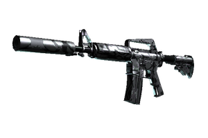 M4a1 S Dark Water Minimal Wear